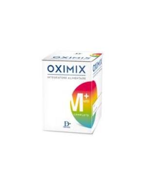 Oximix Multi + Complete 40 Capsule - Integratore Alimentare