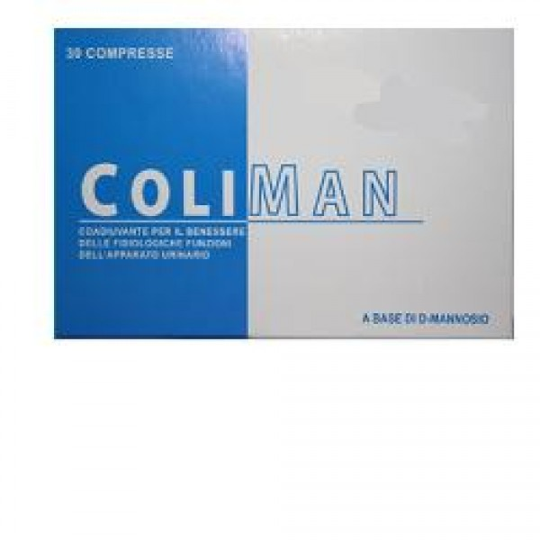 COLIMAN 30 Cpr