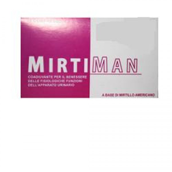MIRTIMAN 30 Cpr