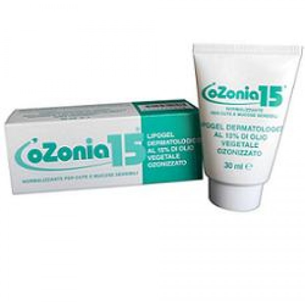 OZONIA*15 Lipogel 35ml