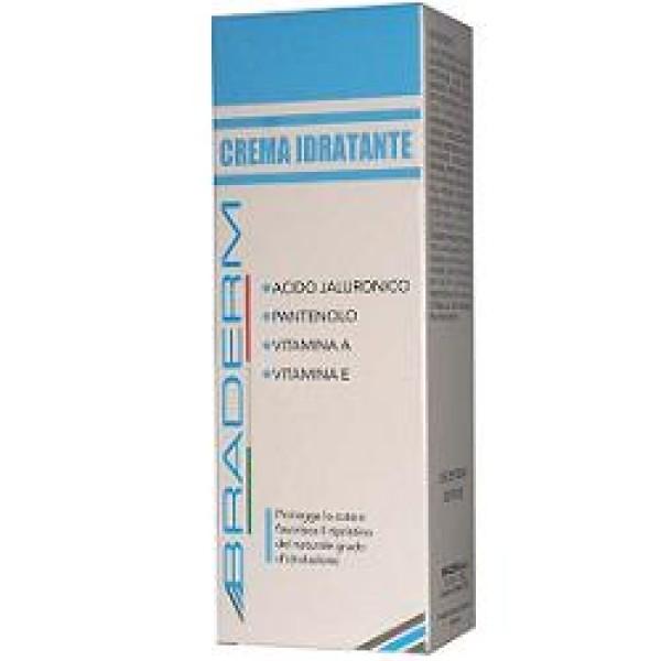 Braderm Crema Idratante Corpo 200 ml