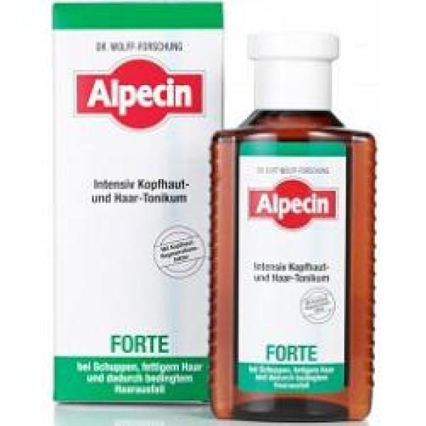 Alpecin Forte Tonico Intensivo 200 ml