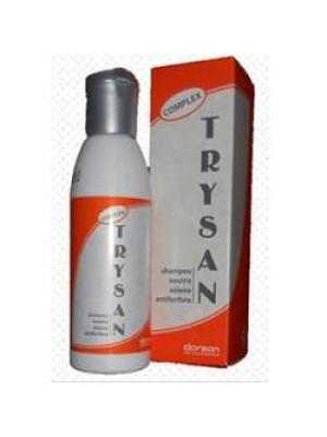TRYSAN Sh.Complex Antif.125ml