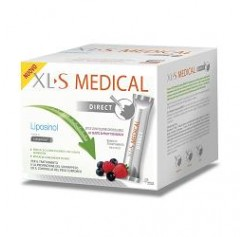 Xls Medical Liposinol Direct Perdita del Peso 90 Stick