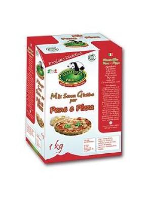 Alimenta 2000 Mix Pane/Pizza Senza Glutine 1 Kg