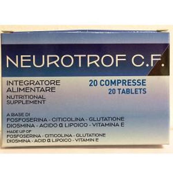NEUROTROF C.F.20 Cpr
