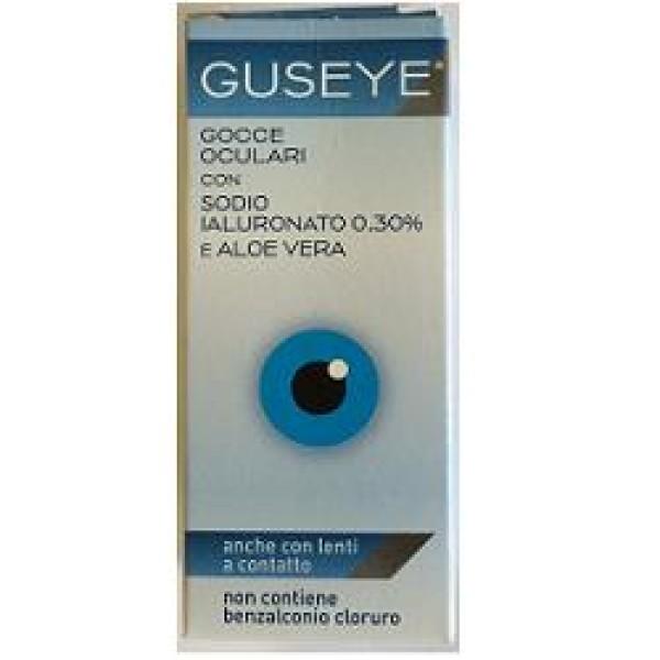 GUSEYE Coll.10ml