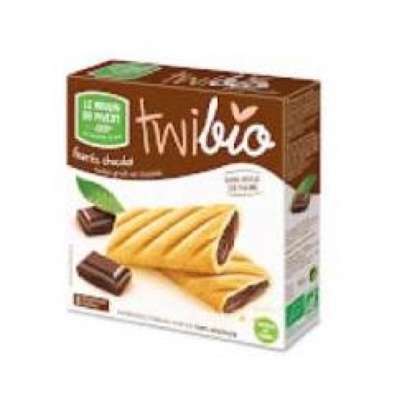 FINESTRA SUL CIELO Twibio Merenda Cioccolato