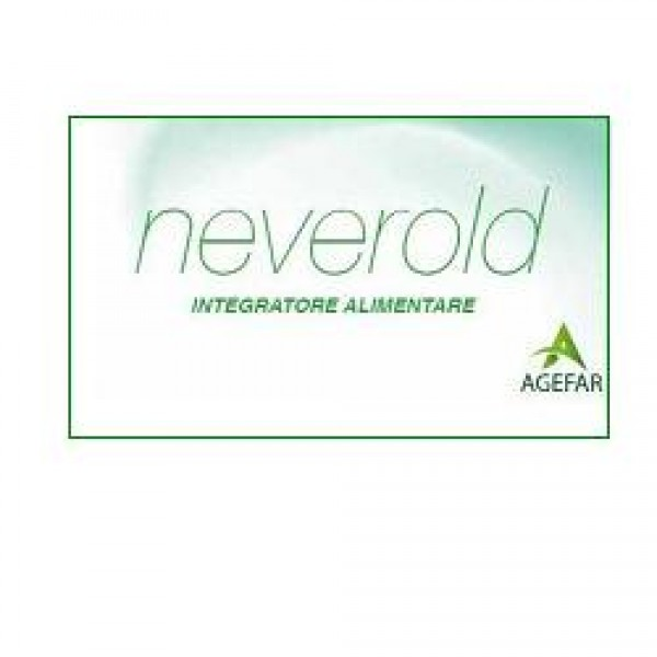 NEVEROLD 30 Cpr