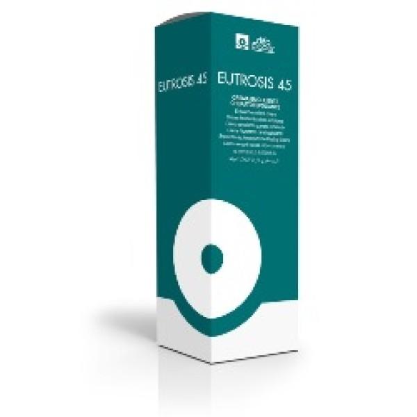Eutrosis 45 Crema Esfoliante Corpo 75 ml