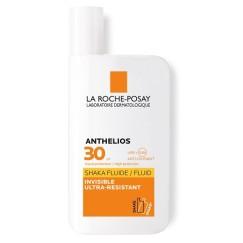 La Roche Posay Anthelios AC Fluido Viso Anti LuciditàSPF 30 50 ml