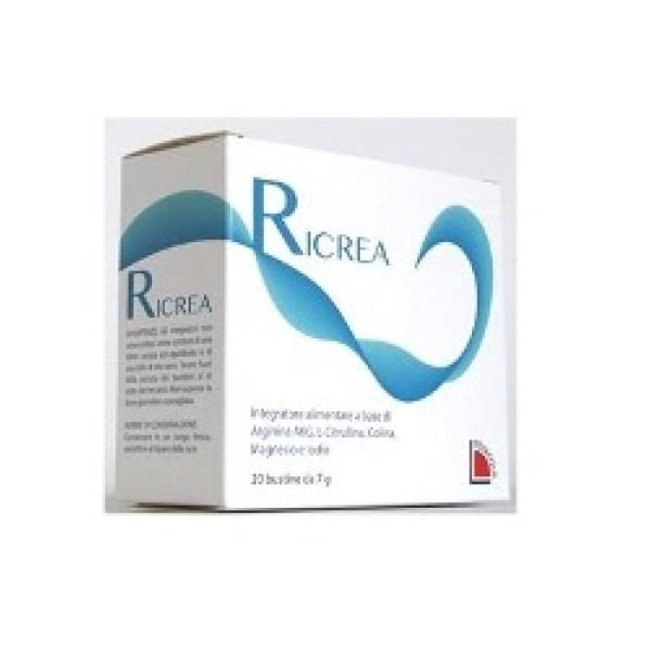 RICREA 20 Bust.140g