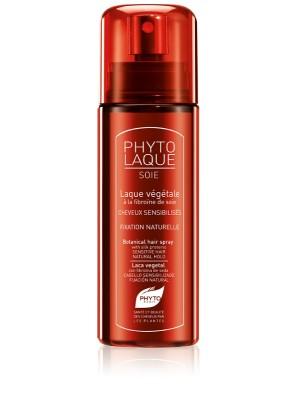 Phytolaque Soie Rossa Lacca Vegetale Alla Gomma Lacca Fissaggio Leggero Spray 100 ml
