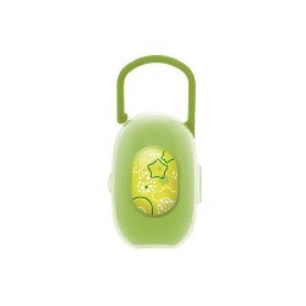Chicco Portasucchietto Neutro Verde