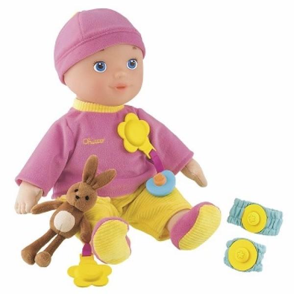 Chicco Gioco Kikla La Mia Prima Bambola