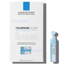 La Roche Posay Toleriane Soluzione Struccante Occhi Monodose 30 Flaconcini 5 ml