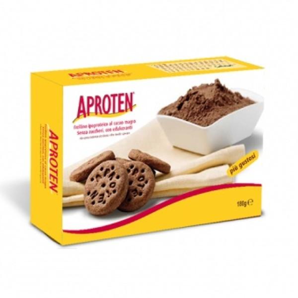 Aproten Frollino Cacao Aproteico 180 grammi