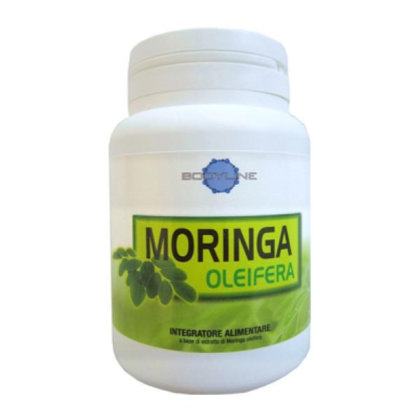 MORINGA OLEIFERA 60 Cps