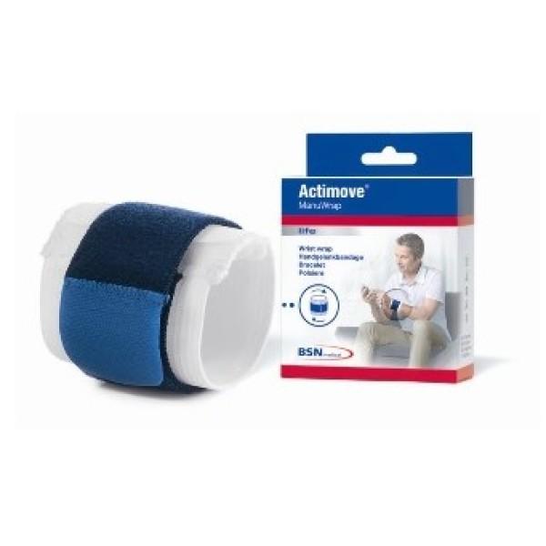 Actimove Manuwrap Polsino Elastico Taglia L-XL