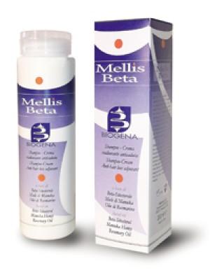 Mellis Beta Shampoo Anticaduta 200 ml