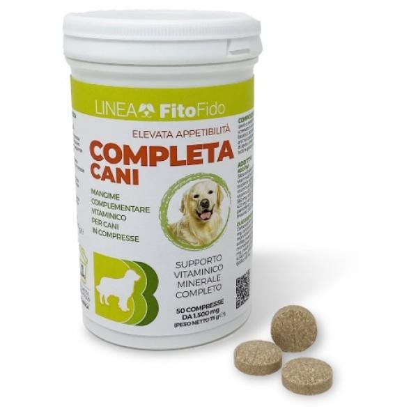 COMPLETA Cani 50 Cpr