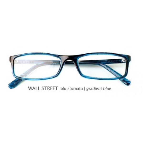 CORPOOTTO WALL STREET BLU 1,00