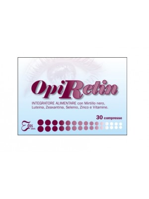 OPIRETIN 30 Cpr