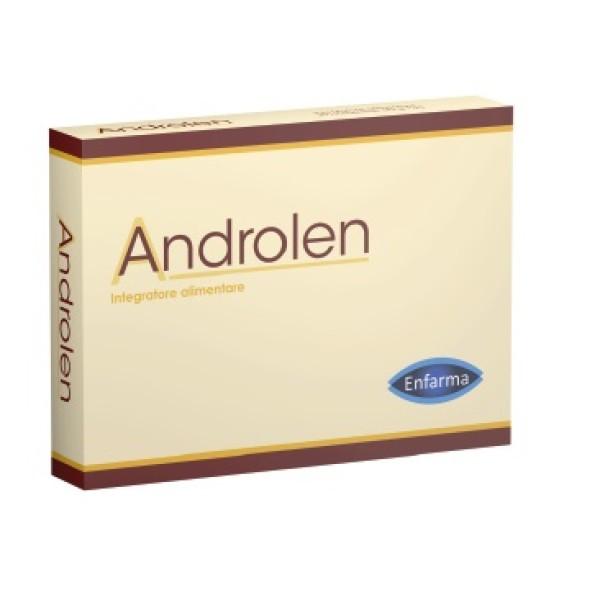 ANDROLEN 30 Cpr