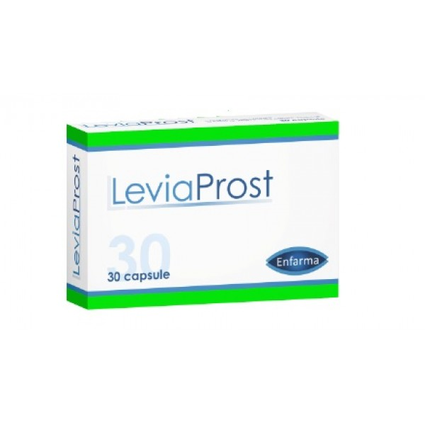 LEVIAPROST 30 Cps