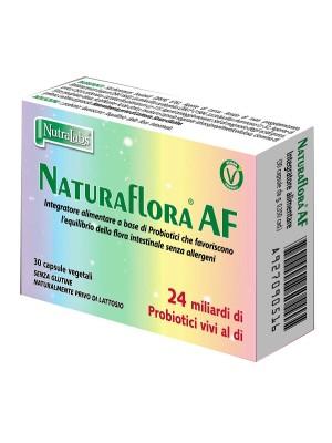 NATURAFLORA AF 30 Cps