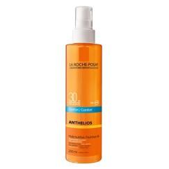La Roche Posay Anthelios Solare Olio Nutriente SPF 30 200 ml