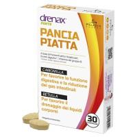 Drenax Forte PanciaPiatta Integratore Digestivo 30 Compresse