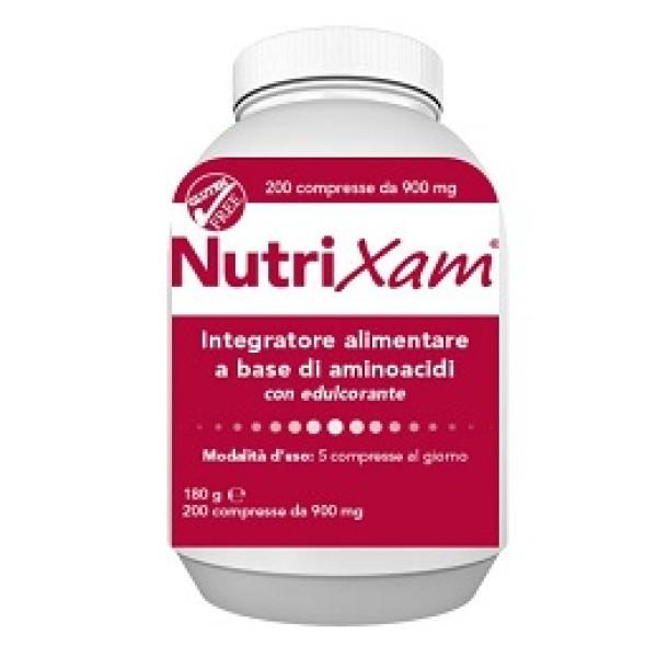 NUTRIXAM 200 Cpr