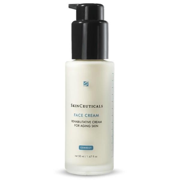 SkinCeuticals Face Cream Trattamento Correttivo Antirughe 50 ml