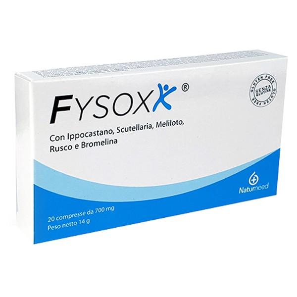 FYSOXX 20 Cpr