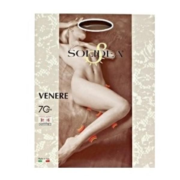 VENERE Collant Nero 4 XL