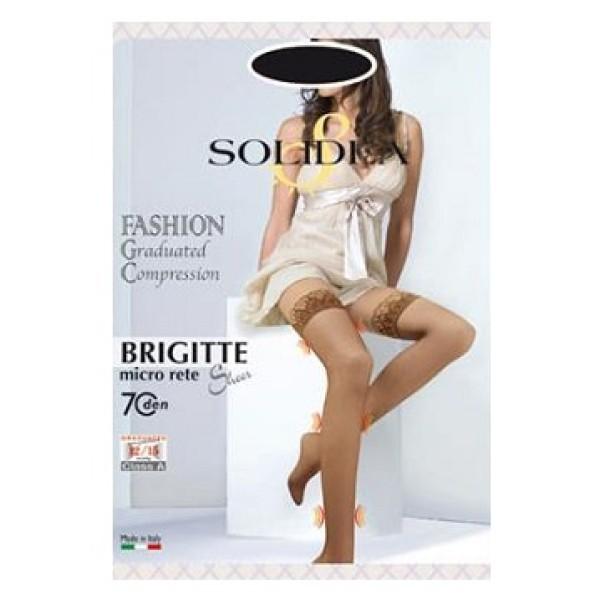 BRIGITTE A-Regg.M-Rete Nero 4