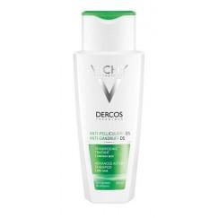 Vichy Dercos Shampoo Antiforfora Capelli Secchi 200ml