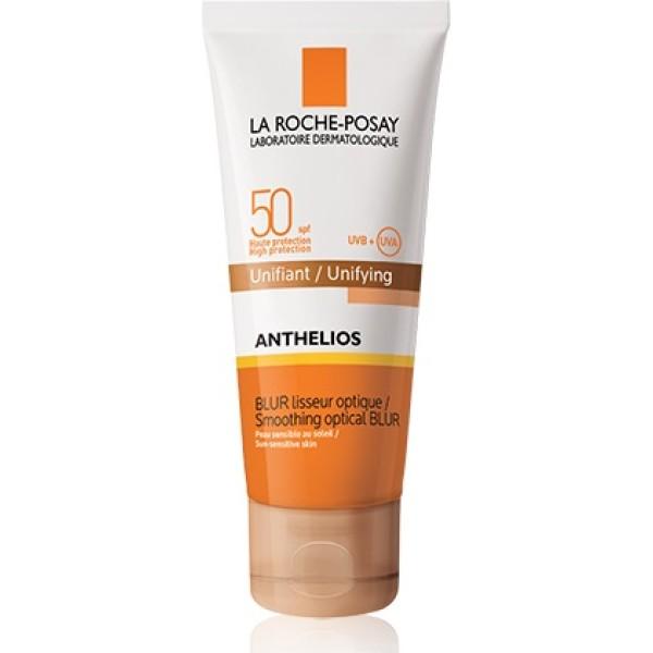 La Roche Posay Anthelios Crema Blur Rose SPF 50+ 40 ml