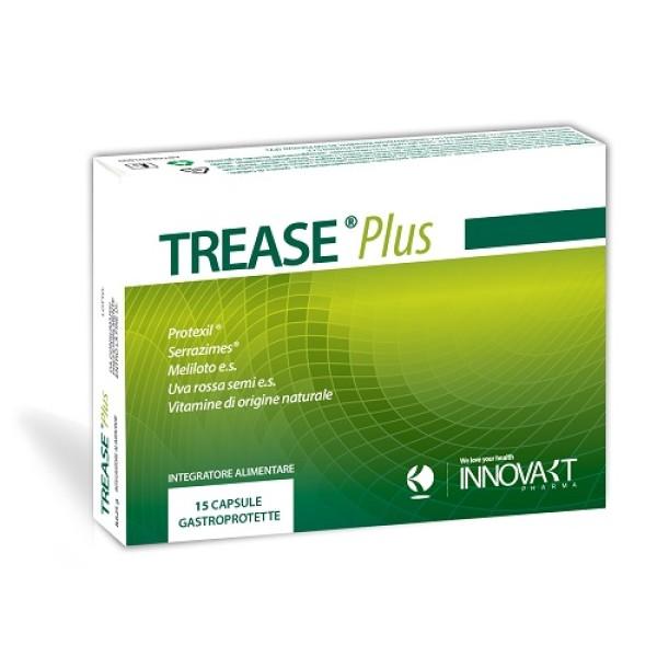 TREASE Plus 15 Cps