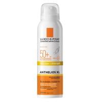 La Roche Posay Anthelios Solare XL Spray Corpo Invisible SPF 50+ 200 ml