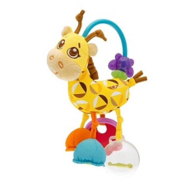 Chicco Gioco Trillino Giraffa +3m