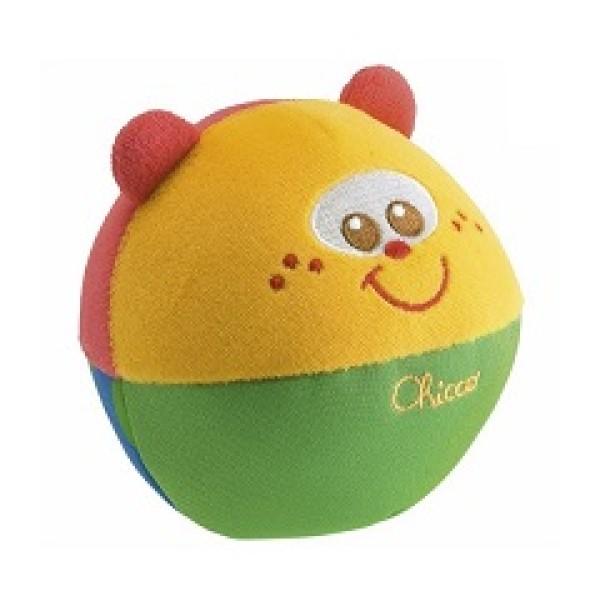 Chicco Gioco New Pallina Soft Morbida +3m