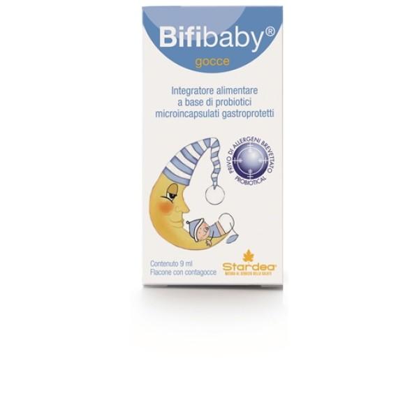 BIFIBABY Gtt 10ml