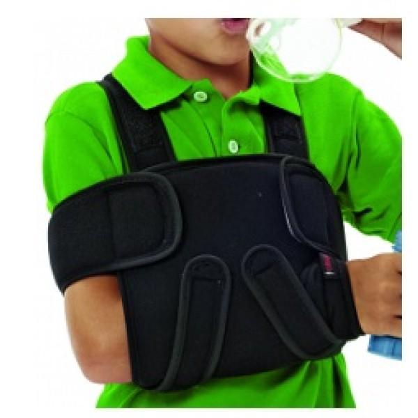 Dr.Gibaud Ortho Junior Tutore Spalla Immobilizzatore Gomito Taglia 1