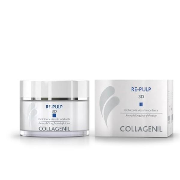 Collagenil Re-Pulp 3D Crema Rimpolpante 50ml