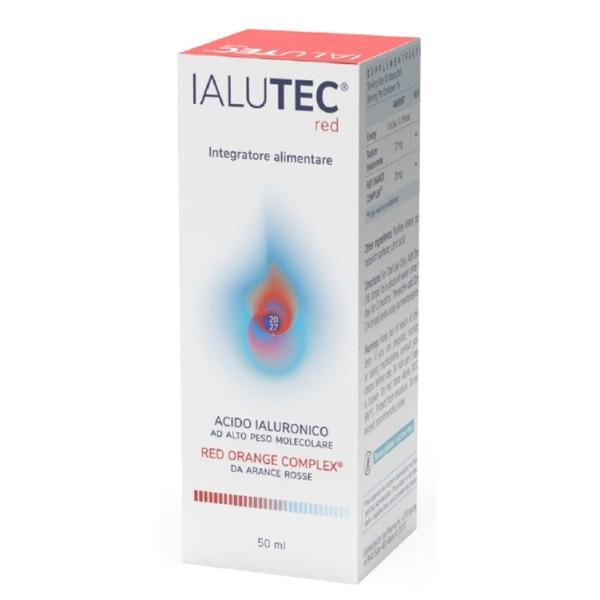 IALUTEC RED 50ml