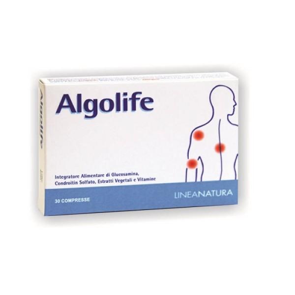 ALGOLIFE 30 Cpr