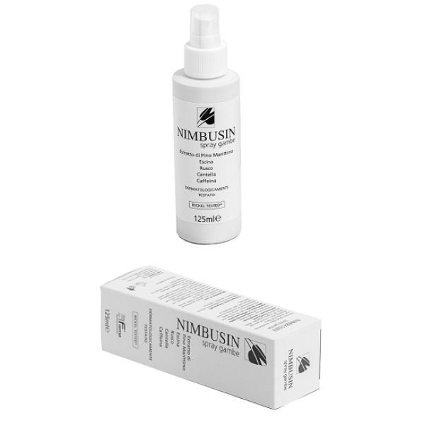 NIMBUSIN Spray Gambe 125ml