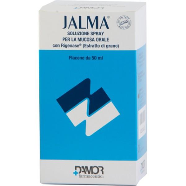 Jalma Spray Orale 50 ml